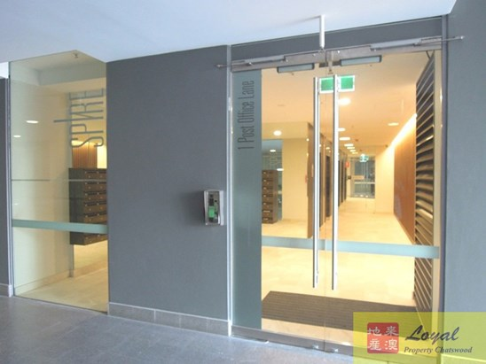 1 Post Office Lane, Chatswood