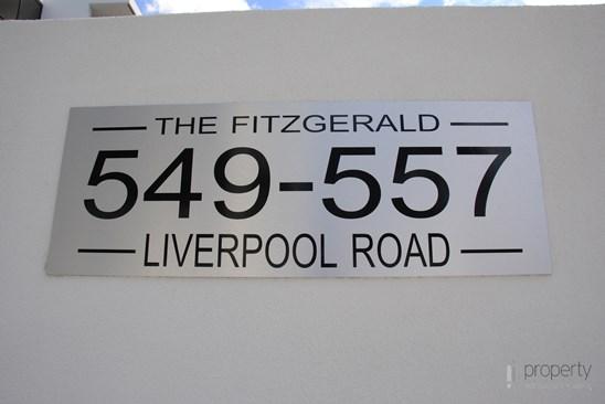 549-557  Liverpool Road, Strathfield