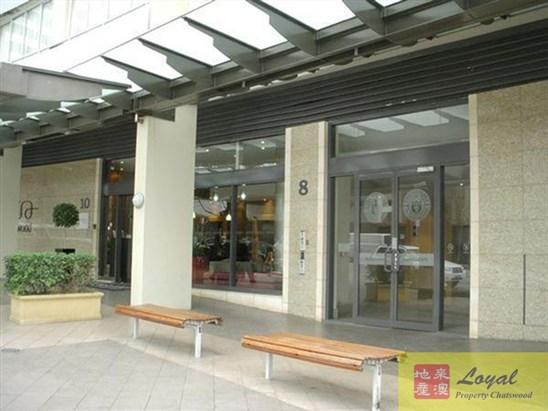 8 Brown Street, Chatswood
