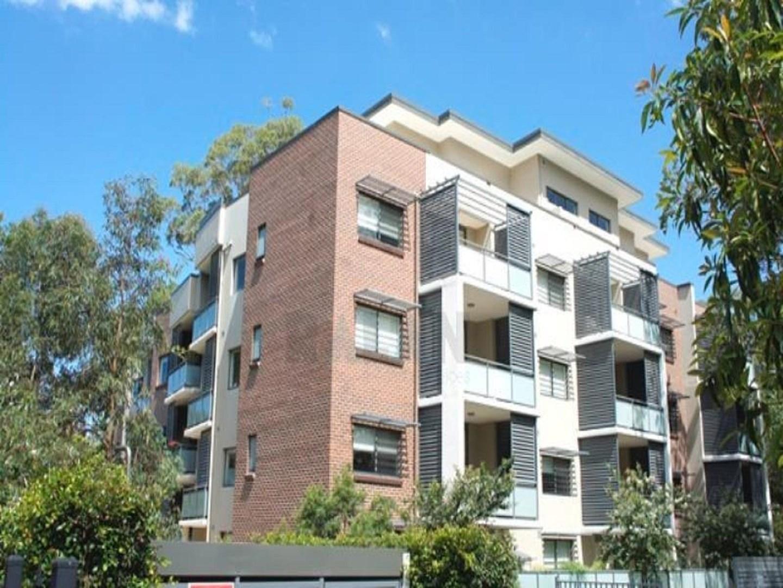 39/1-3 Eulbertie Avenue, Warrawee NSW 2074, Image 0