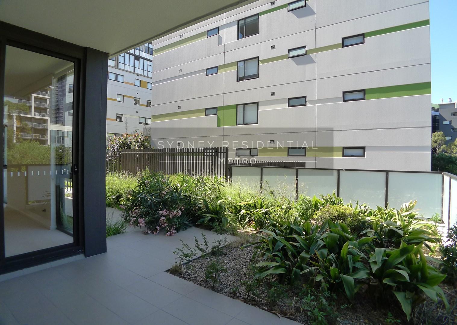 3 George Julius Avenue, Zetland NSW 2017, Image 0
