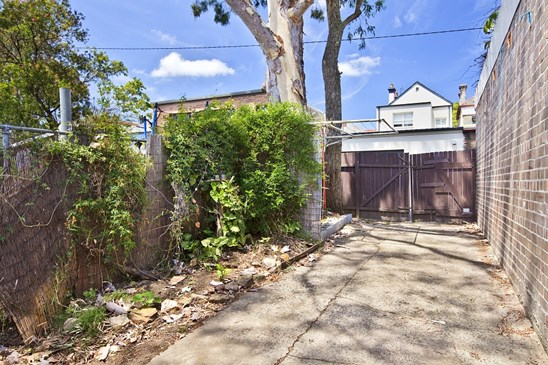 109 Young Street, Annandale
