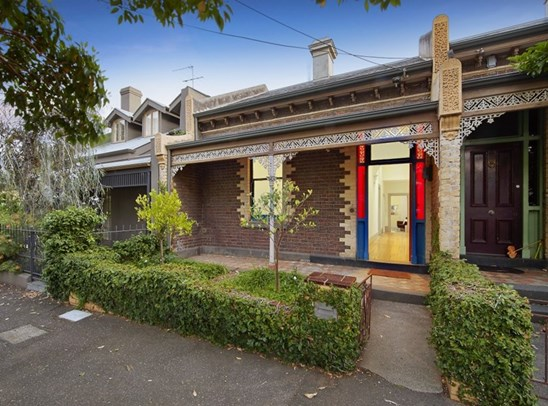 19 Canning Street, North Melbourne