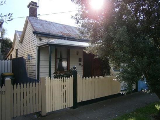 18 Perry Street, Seddon