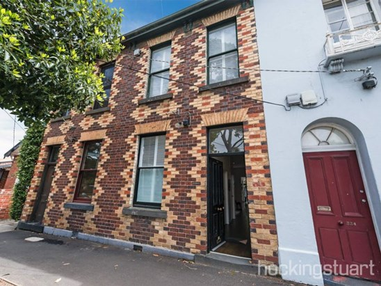 336 Dorcas street, South Melbourne