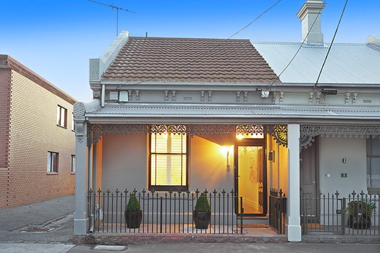 3 Bridge Street, Port Melbourne