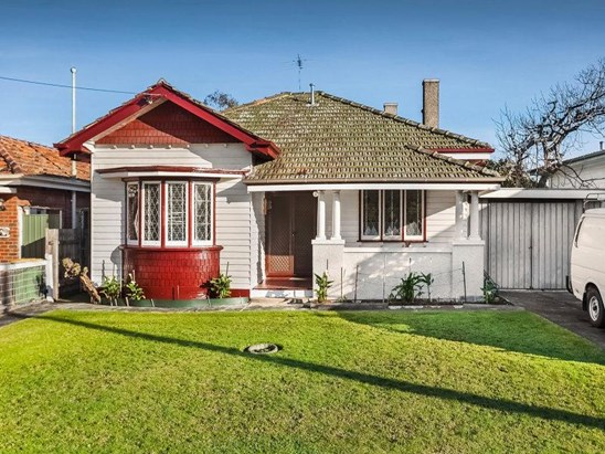 189 St Georges Road, Northcote