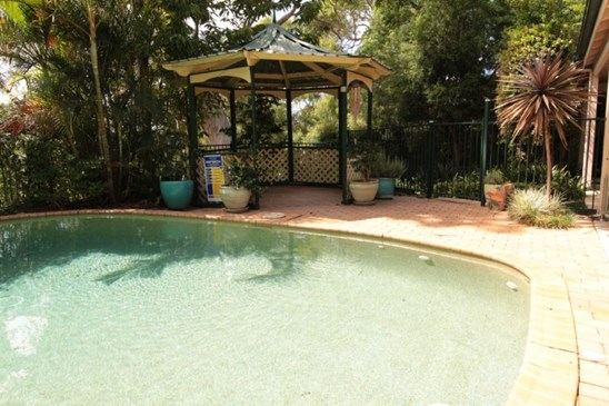 $1,160/wk incl. Garden & Pool Maintenance