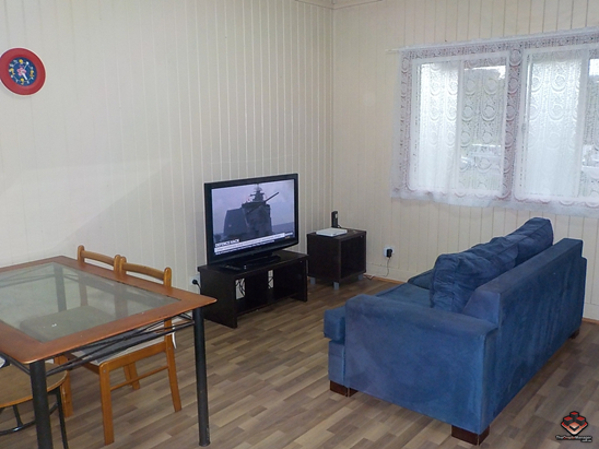 Furnished $475 Including Utilities