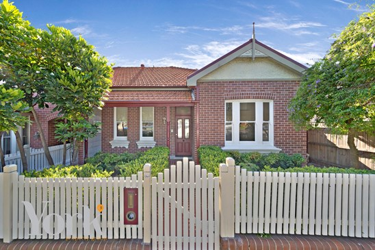 58b Flood  Street, Leichhardt