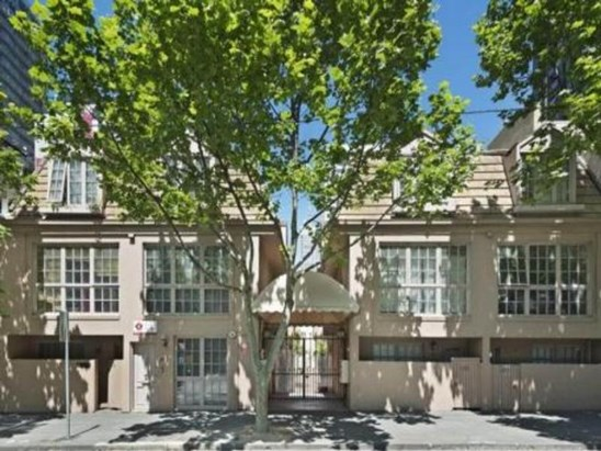 151 LA TROBE STREET, Melbourne