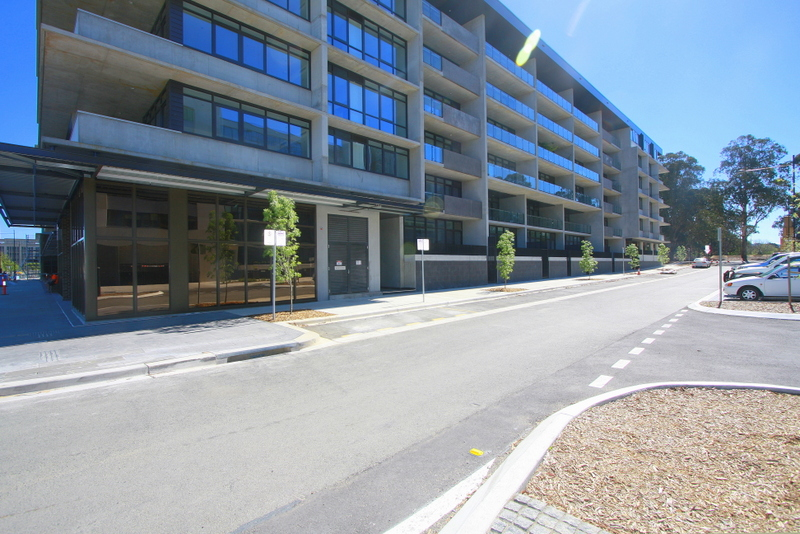 323/20 Anzac Park East, Campbell ACT 2612, Image 0