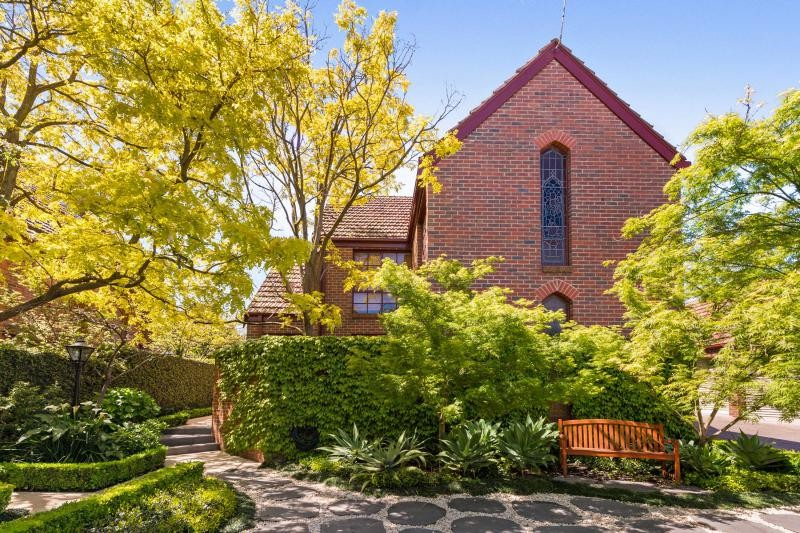 9/312-326 Barkers Road, Hawthorn VIC 3122, Image 0