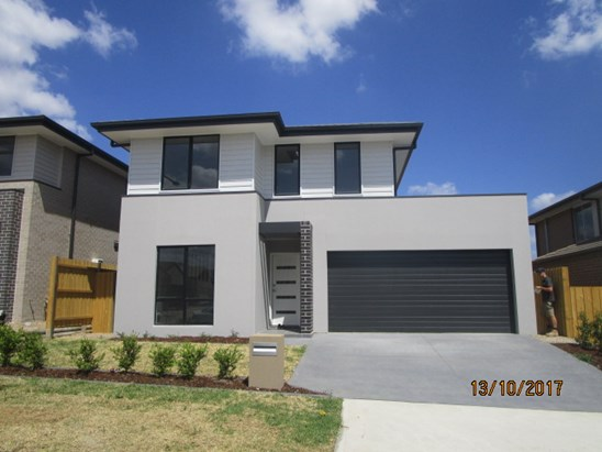 *** LEASED BY GARY BAKER ***