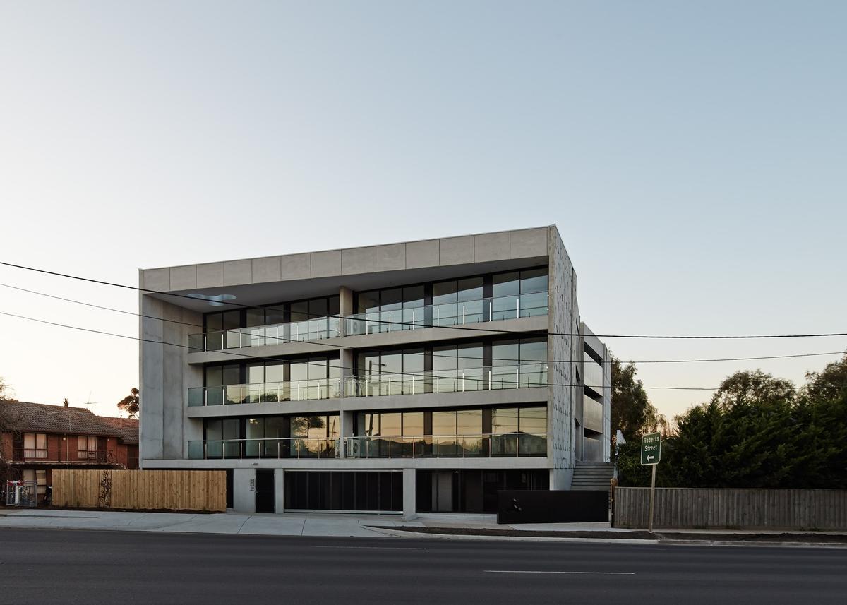 206/432 Geelong Road, West Footscray VIC 3012, Image 0