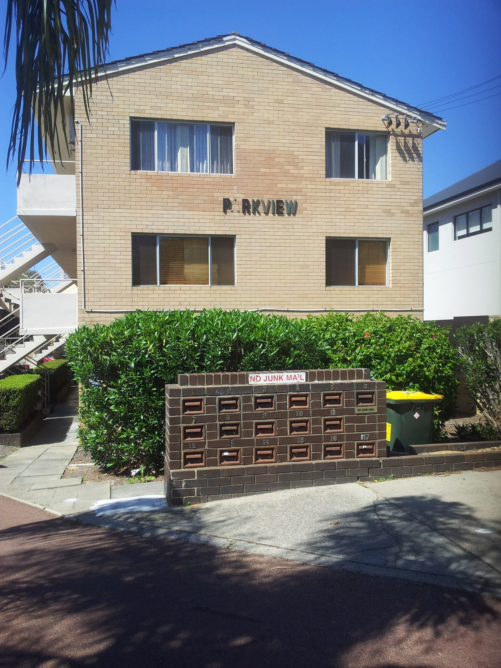 5/9 Violet, West Perth WA 6005 - Apartment For Rent - $250 ...