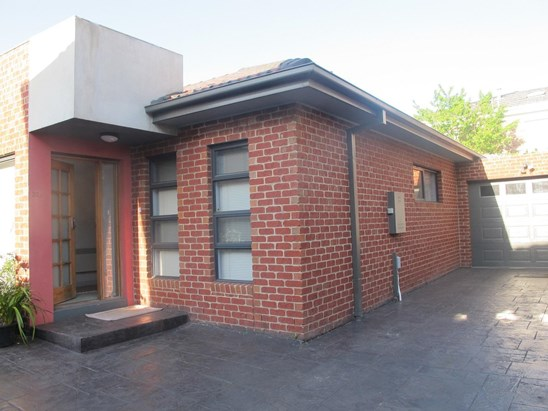 22A Pleasant Street, Pascoe Vale
