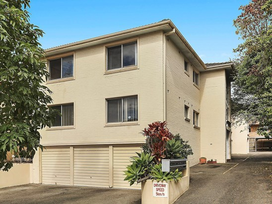 4/117 Pacific Parade, Dee Why