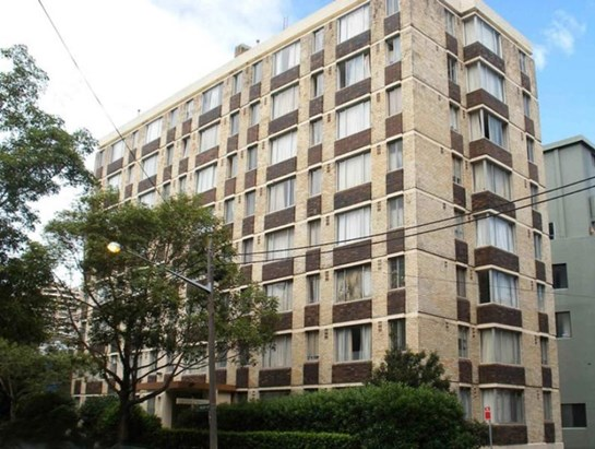 77 RILEY STREET, East Sydney