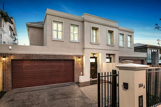 354a Barkers Road, Hawthorn