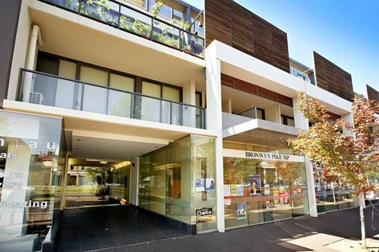 150 Peel Street, North Melbourne