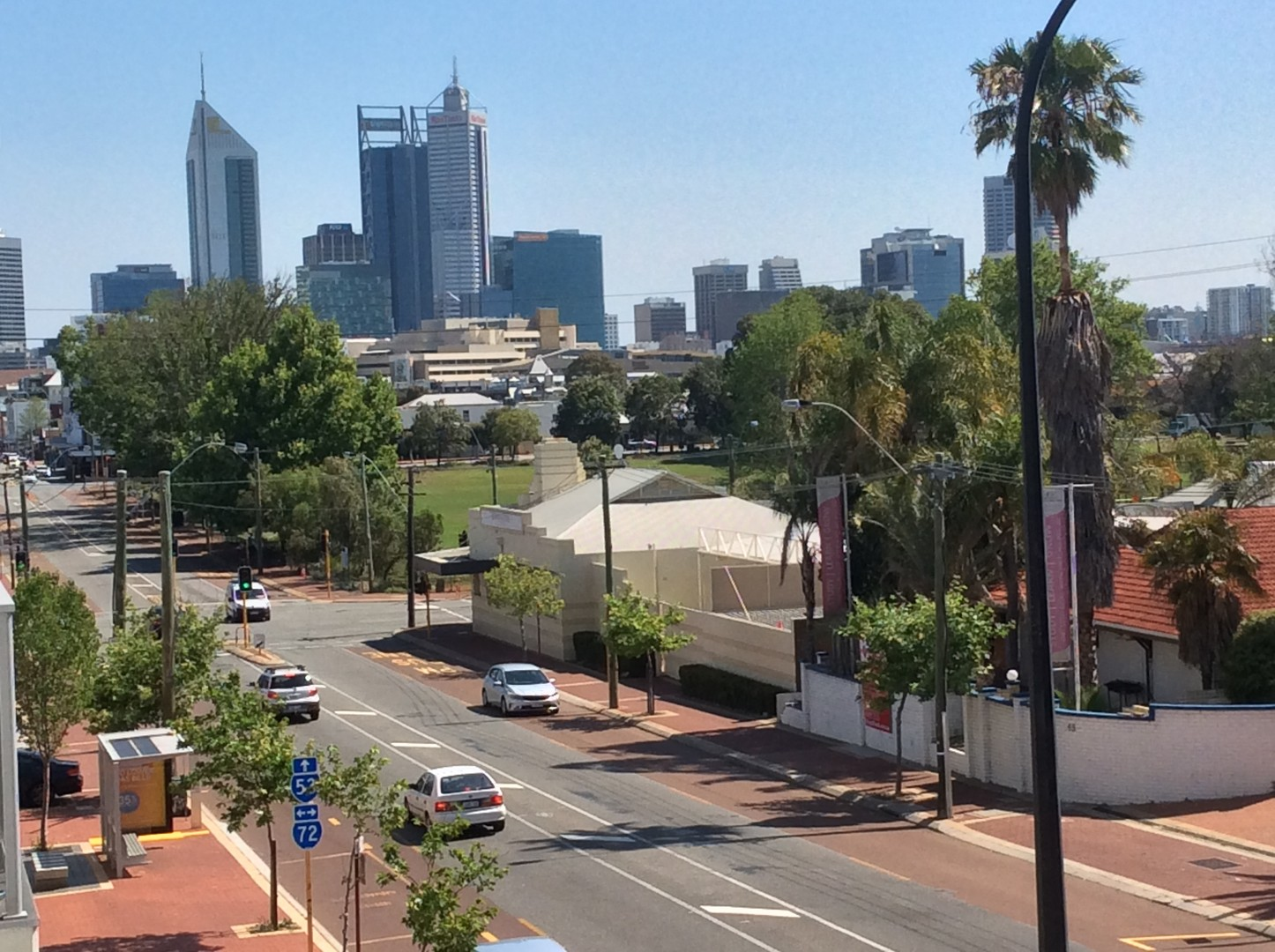 20/378 Beaufort Street, Perth WA 6000 - Apartment For Rent ...