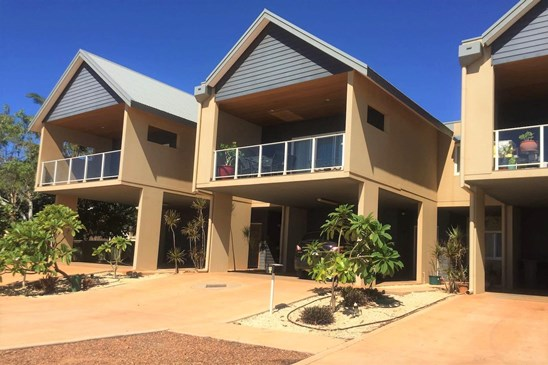 $525 pw INCL