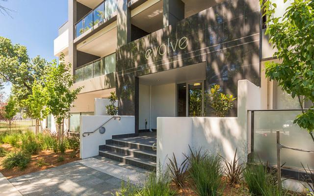 Block B 12/16 New South Wales Crescent, Forrest ACT 2603, Image 0