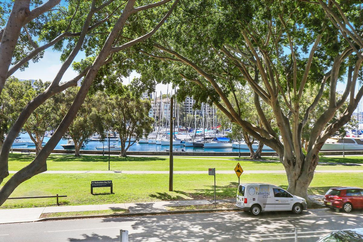 1/16 New Beach Road, Darling Point NSW 2027, Image 0