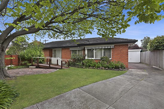 1 Bogey Court, Dingley Village