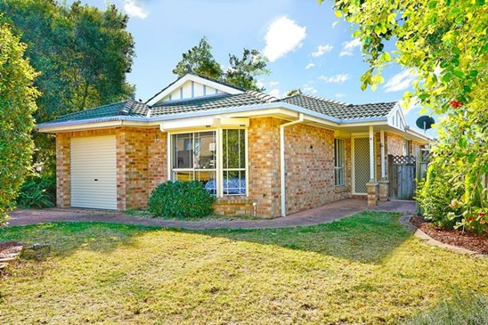 LEASED 1ST OPEN HOME