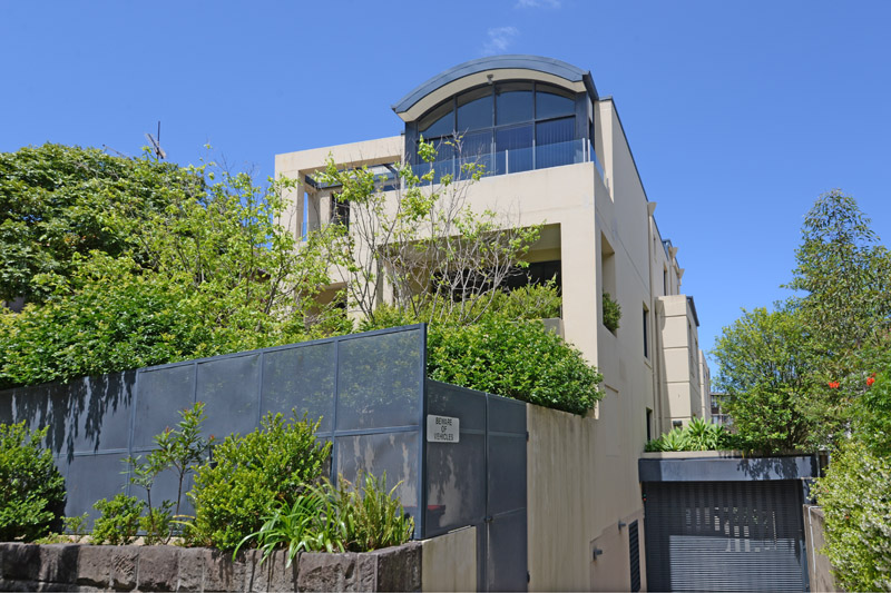 4/9 Bellevue Park Road, Bellevue Hill NSW 2023, Image 0