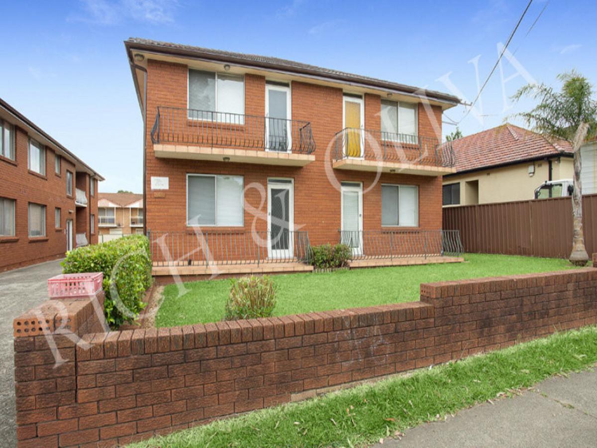 6/165 Croydon Avenue, Croydon Park NSW 2133, Image 0