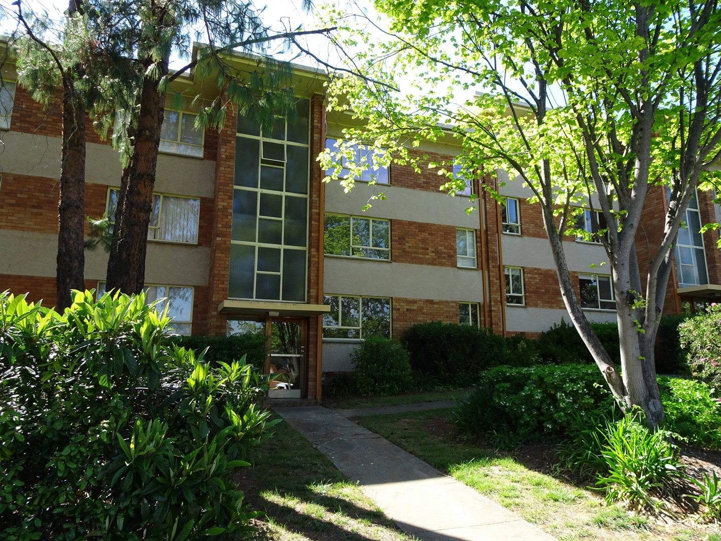 5/135 Blamey Crescent, Campbell ACT 2612, Image 0