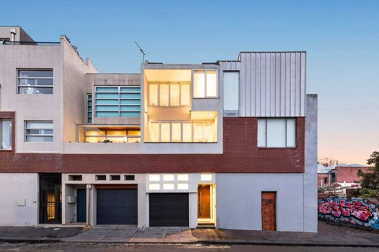 329 Young Street, Fitzroy