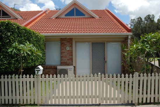 1 Little John Lane, Port Macquarie