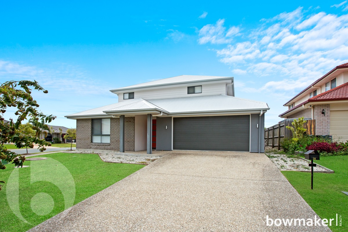 18 Griffith Court, North Lakes QLD 4509, Image 0