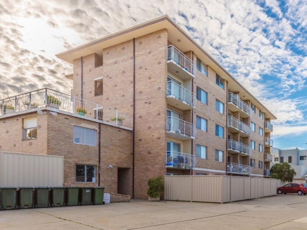 23/209 Walcott Street, North Perth WA 6006, Image 0