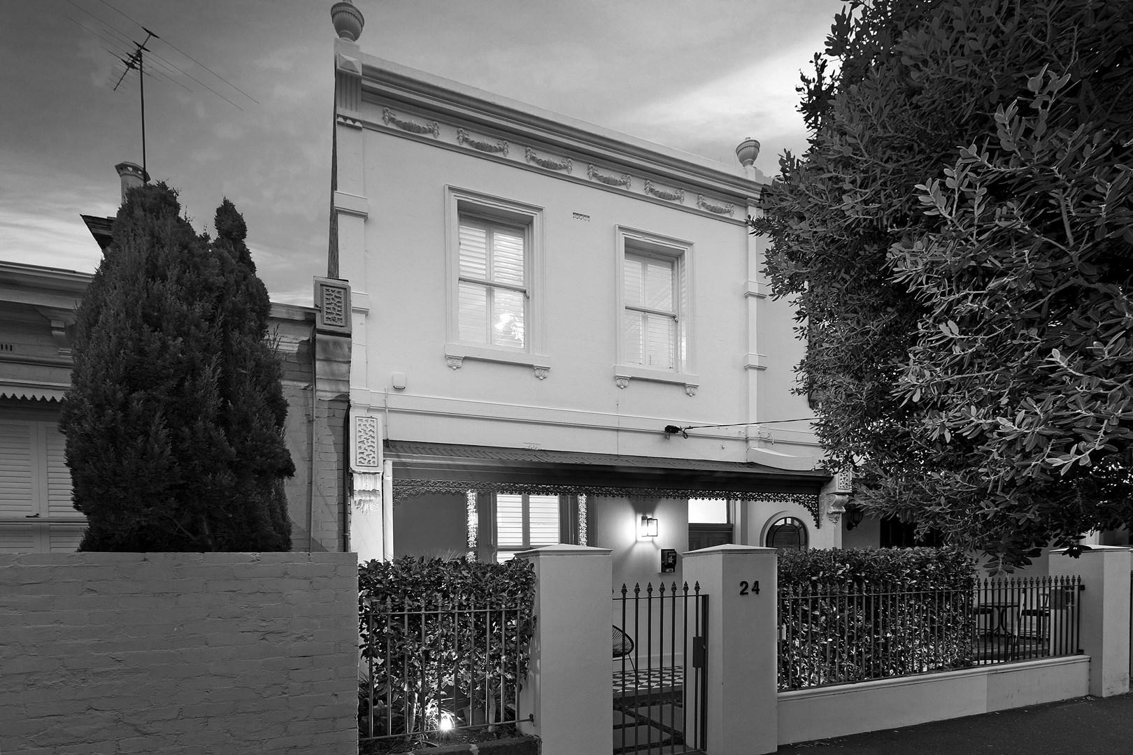24 Stokes Street, Port Melbourne VIC 3207, Image 0