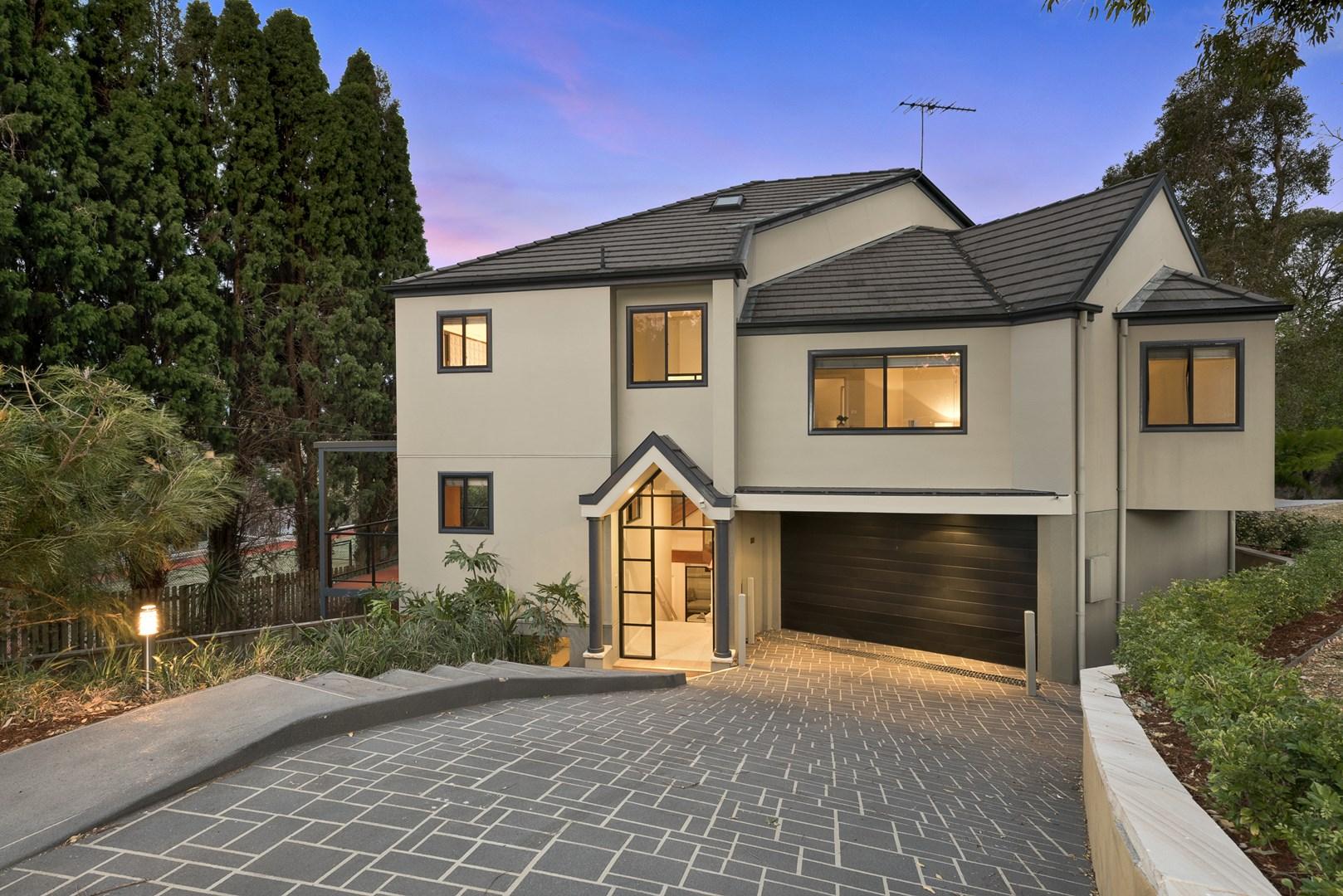 3 Redfield Road, East Killara NSW 2071, Image 0