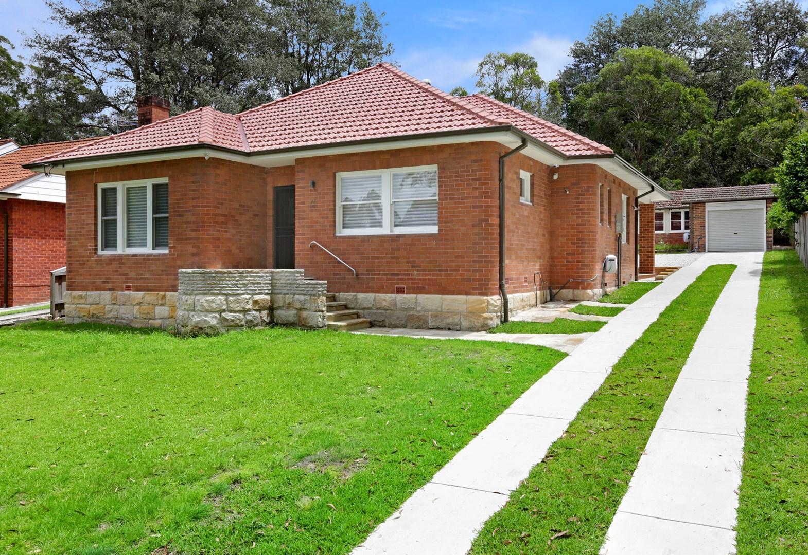 11 Waratah Rd, Turramurra NSW 2074, Image 0
