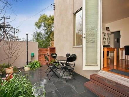 1/19 Kensington Road, South Yarra VIC 3141, Image 0