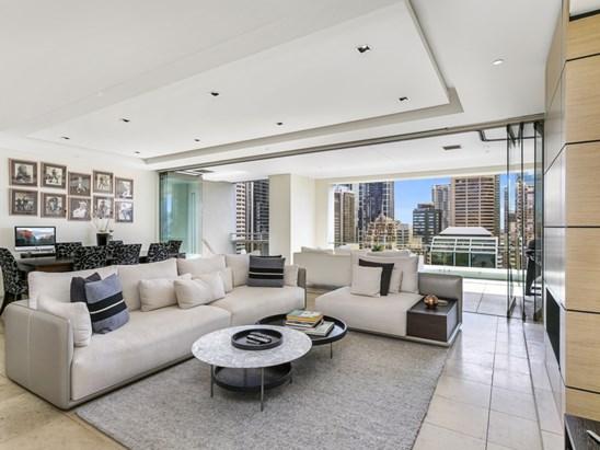 18 College Street, Sydney