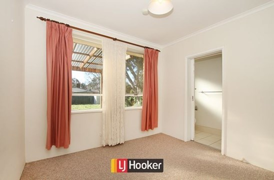 12B Belconnen Way, Page