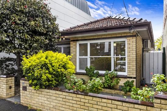 12 Raglan Street, South Melbourne
