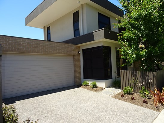 16A Marshall Avenue, Highett