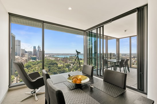 157 Liverpool Street, Sydney