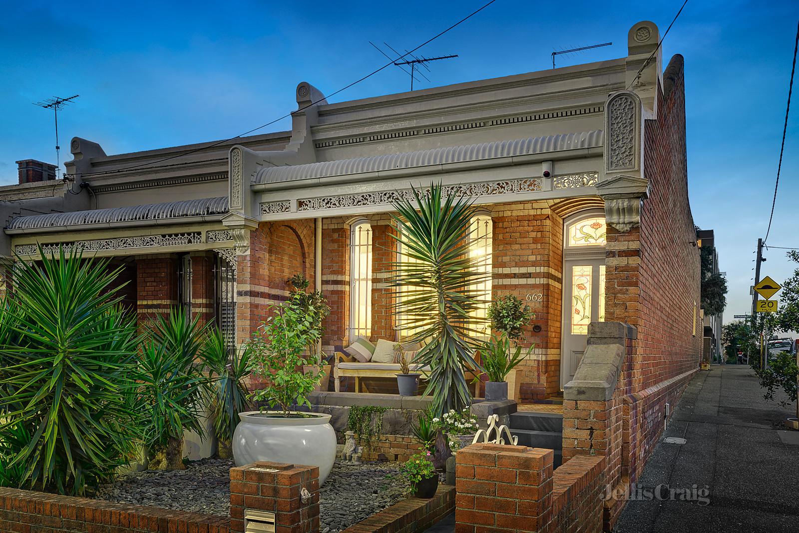 662 Victoria Street, North Melbourne VIC 3051, Image 0