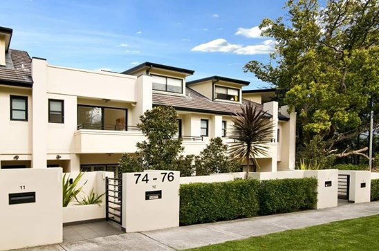 74-76 Dalleys Road, Naremburn