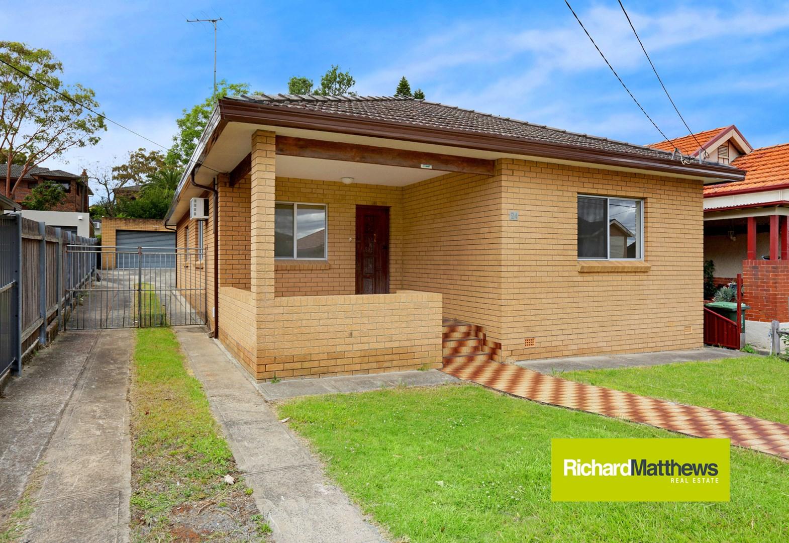 24 Baker Street, Enfield NSW 2136, Image 0